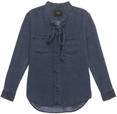 Rails Rosalee Shirt