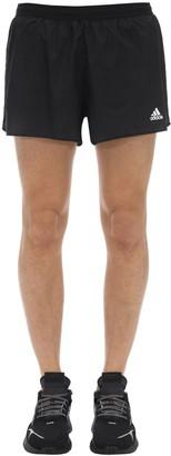 adidas Speed Split Running Ultralight Shorts