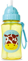 Skip Hop Giraffe Zoo Straw Bottle
