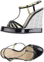 Pollini Sandals - Item 11273834