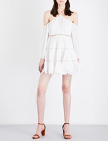 Zimmermann Jasper cotton dress