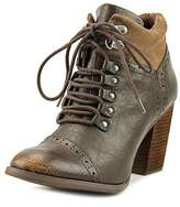 Not Rated Bearwood Women Round Toe Synthetic Boot.