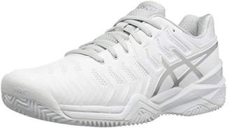 Asics Women's Gel-Resolution 7 Clay Court Tennis Shoe