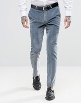 Velvet Suits For Men - ShopStyle UK