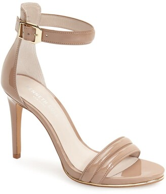 Kenneth Cole New York 'Brooke' Ankle Strap Sandal