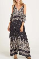 Billabong Desert Dreams Maxi Dress