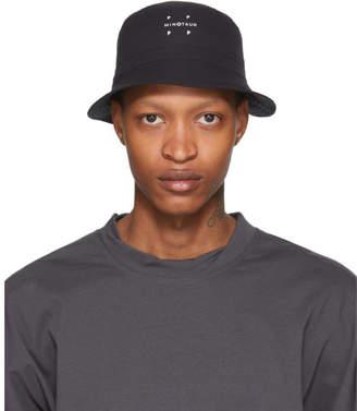 Minotaur Black Pop MTRGYM Bucket Hat