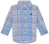 Polo Ralph Lauren Multi-Check Shirt