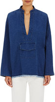 Nili Lotan Women's Casablanca Tunic-BLUE