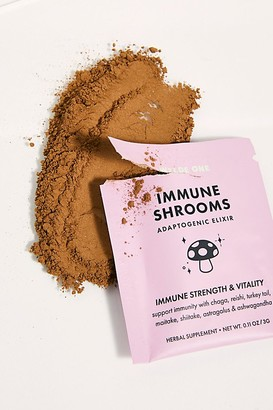 WYLDE ONE Immune Shrooms
