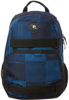 Rip Curl Core Future Block 24l Backpack Blue