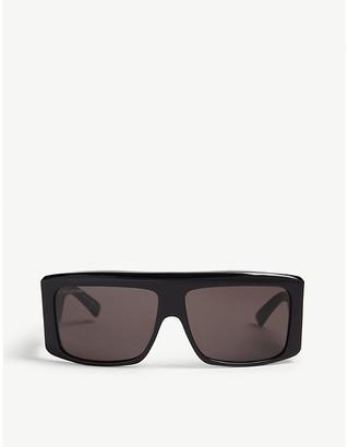 Balenciaga BB0002S square-frame sunglasses