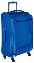 Delsey Chatillon Carry-On Expandable Spinner Trolley Luggage