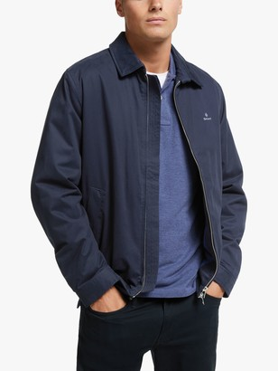 Gant Hampshire Jacket, Navy