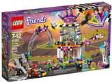 Lego Friends The Big Rase Day 41352