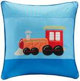 Mi Zone Kids Truck Zone Square Throw Pillow