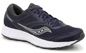 Saucony Cohesion 12 Lightweight Running Shoe - Men's