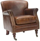 Safavieh Couture Manchester Arm Chair