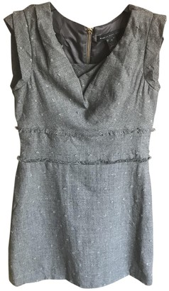 Marc by Marc Jacobs Grey Wool Dress for Women