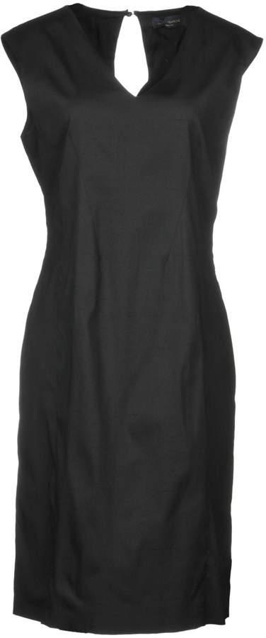 Piazza Sempione Knee-length dresses