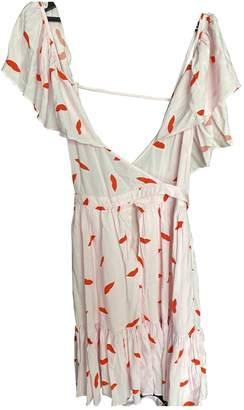 LPA Multicolour Dress for Women