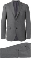 Tagliatore dinner suit - men - Cupro/Virgin Wool - 52