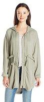 O'Neill Juniors Chance Woven Jacket