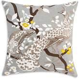 "DwellStudio Peacock Decorative Pillow, 20"" x 20"""