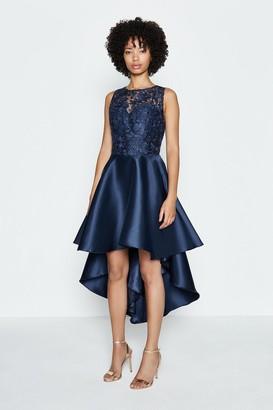 Coast High Low Skirt Dress