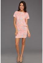 Lilly Pulitzer Carmine Dress (Multi Make A Splash Stripe) - Apparel