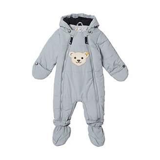 Steiff Baby Schneeanzug Snowsuit, (Whisper White 1100)
