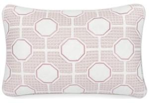 "Rose Tree Nadia 12"" X 18"" Decorative pillow Bedding"