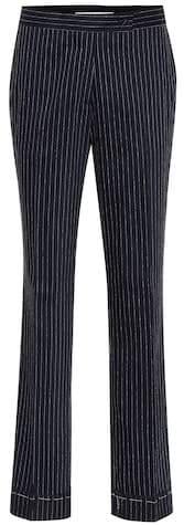 Golden Goose Venice wool and silk pants