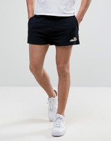Ellesse Retro Shorts In Black