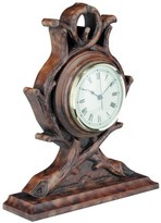 The Well Appointed House Tree Clock