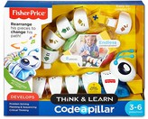 Fisher-Price Code-A-Pillar - Ages 3-6