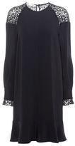 Stella McCartney Lace-embellished Dress
