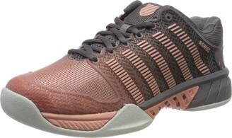 K-Swiss Women's Hypercourt Express Carpet Tennis Shoes