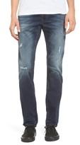 Diesel Men's Thavar Skinny Fit Jeans