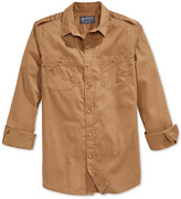 American Rag Men's Long-Sleeve Shirt, Only at Macy's