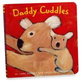 Bed Bath & Beyond Daddy Cuddles