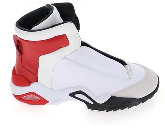 Maison Margiela Future Colour-Block Sneakers