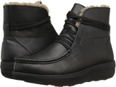 FitFlop Loaff Lace-Up Ankle Boot