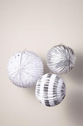 Meri Meri Paper Globes