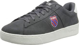 K-Swiss Men's Court CASAL SDE Sneaker