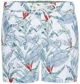 Tommy Hilfiger Floral Shorts