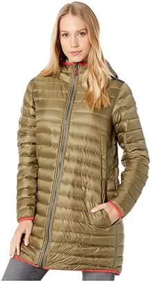 Burton Evergreen Long Down Jacket