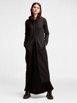 DKNY Pure Hoodie Dress
