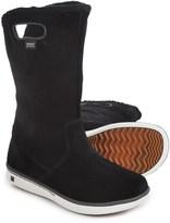 Bogs Footwear Boga Snow Boots - Waterproof (For Big Kids)