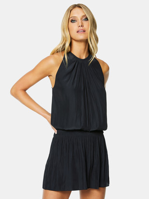 Ramy Brook Paris Sleeveless Mini Dress